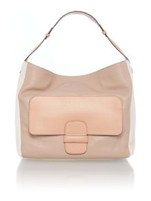 Mix small shoulder bag