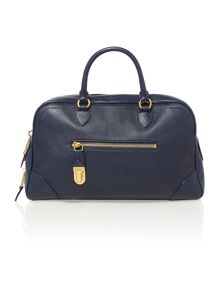 Venetia large bowling bag