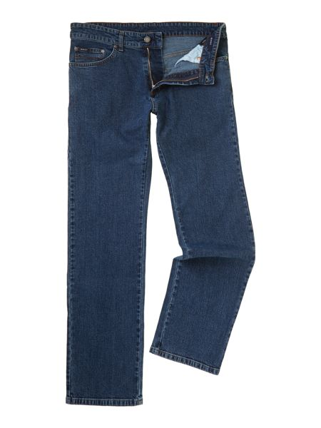 Gant Comfort stretch cotton jeans