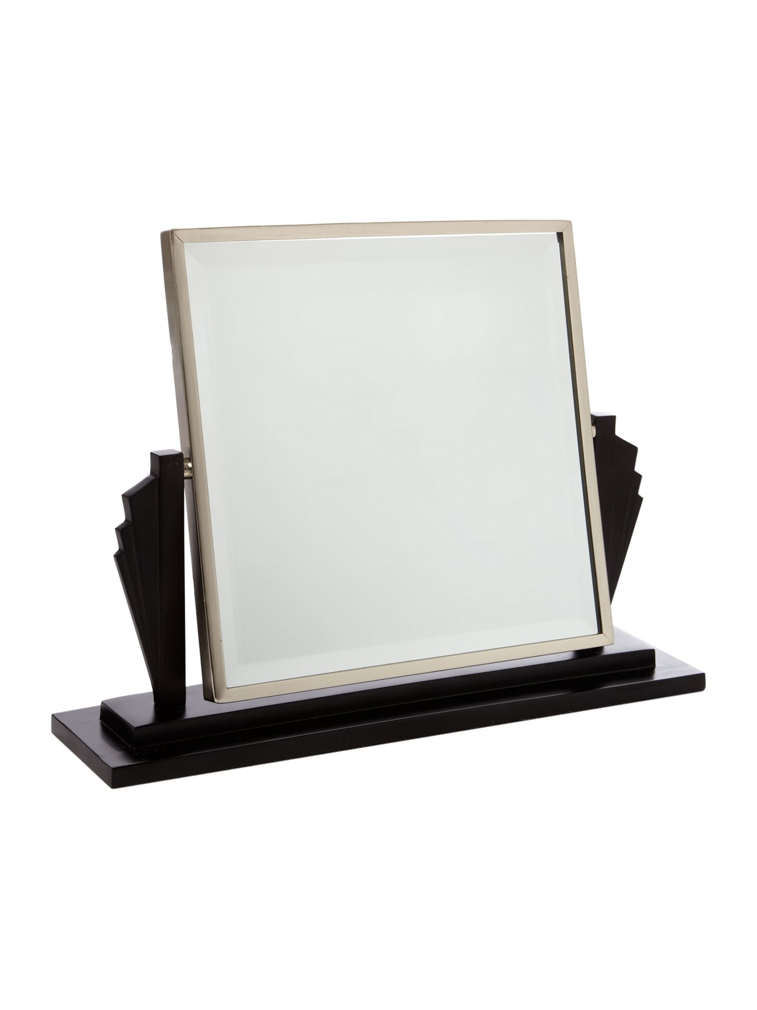 Biba Art Deco Magnifying Mirror Gay Times Uk