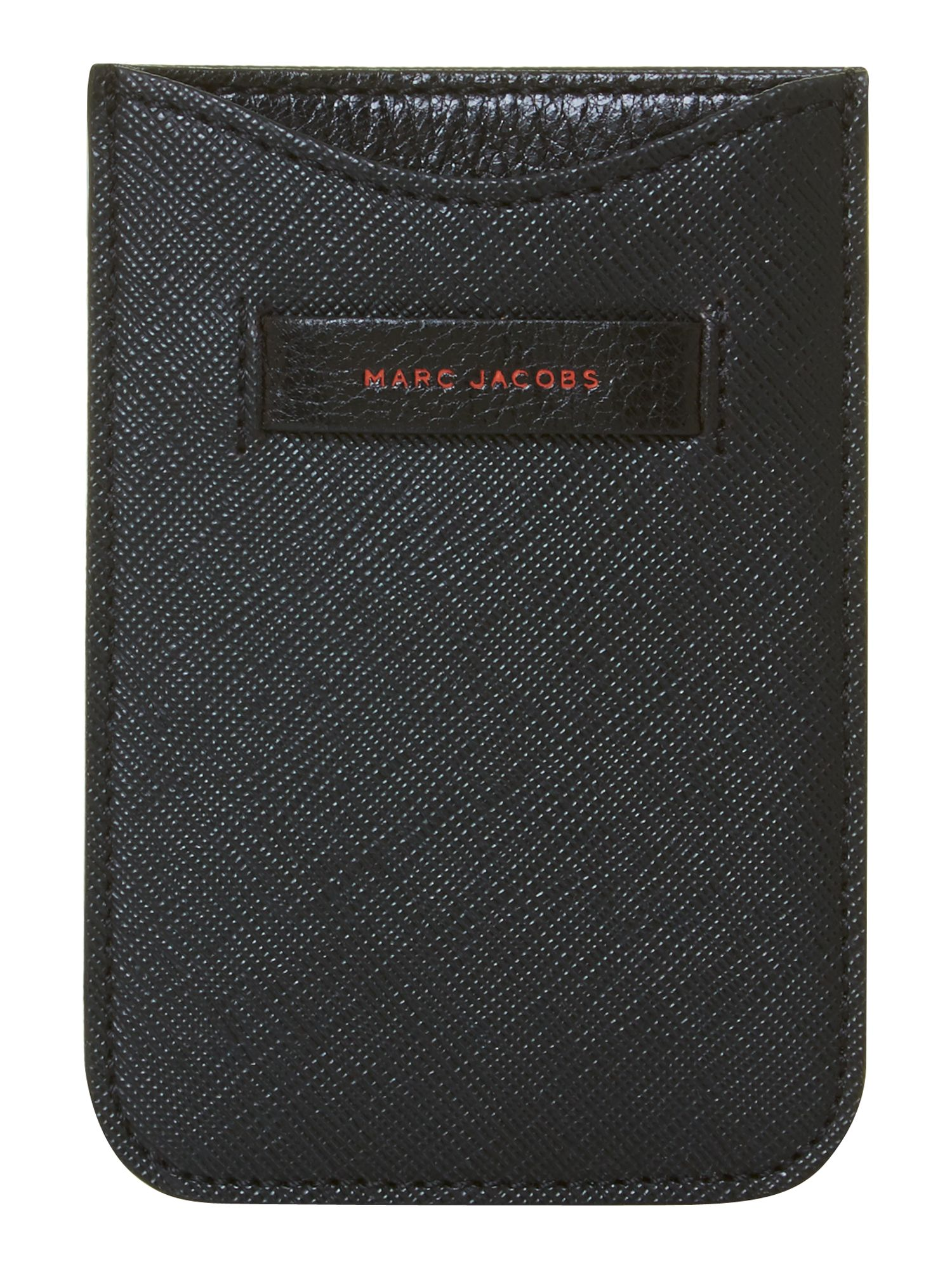 Saffiano iPhone sleeve