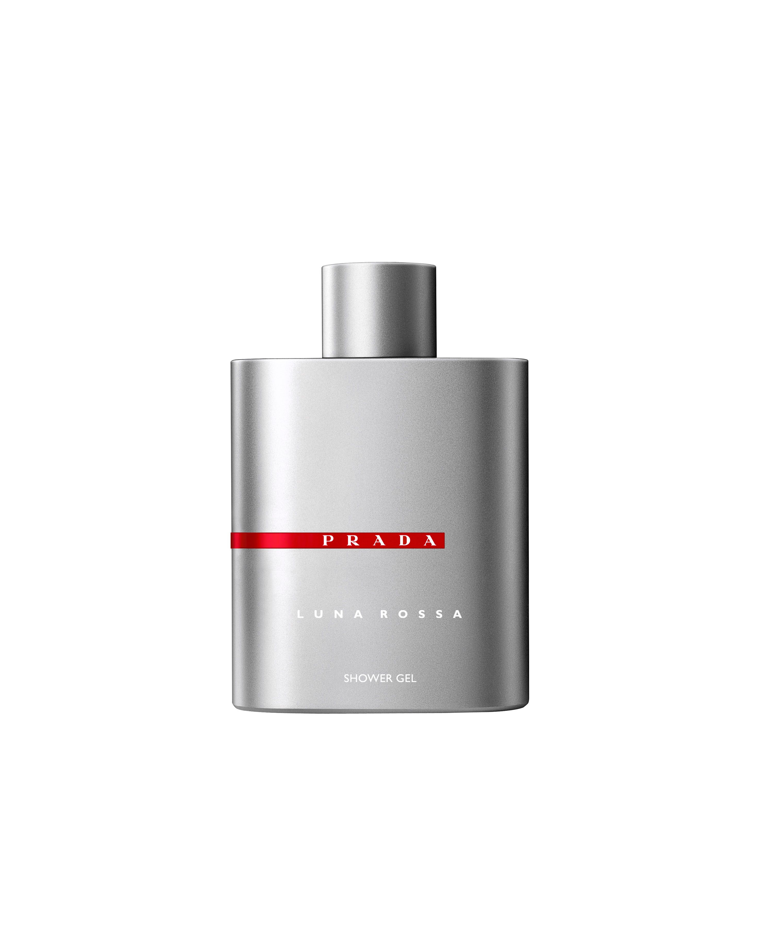 Luna Rossa Shower Gel 200ml