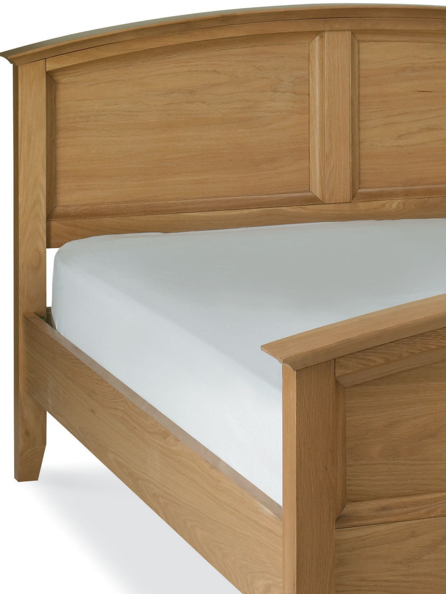 Lille double Bedstead