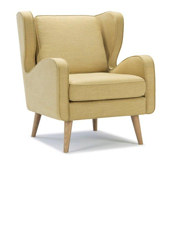 Crawford occasional chair