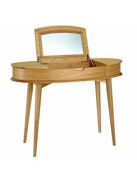 Linea Hoxton dressing table