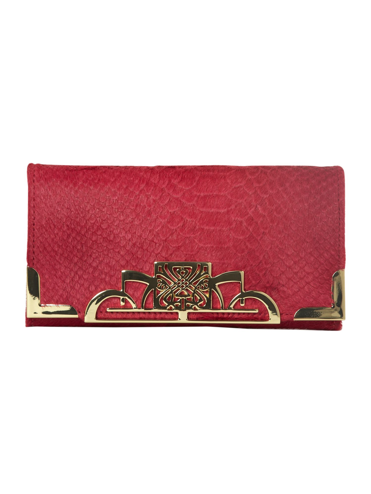 Art deco purse