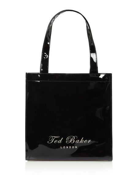 Ted Baker Bowcon small stud tote bag