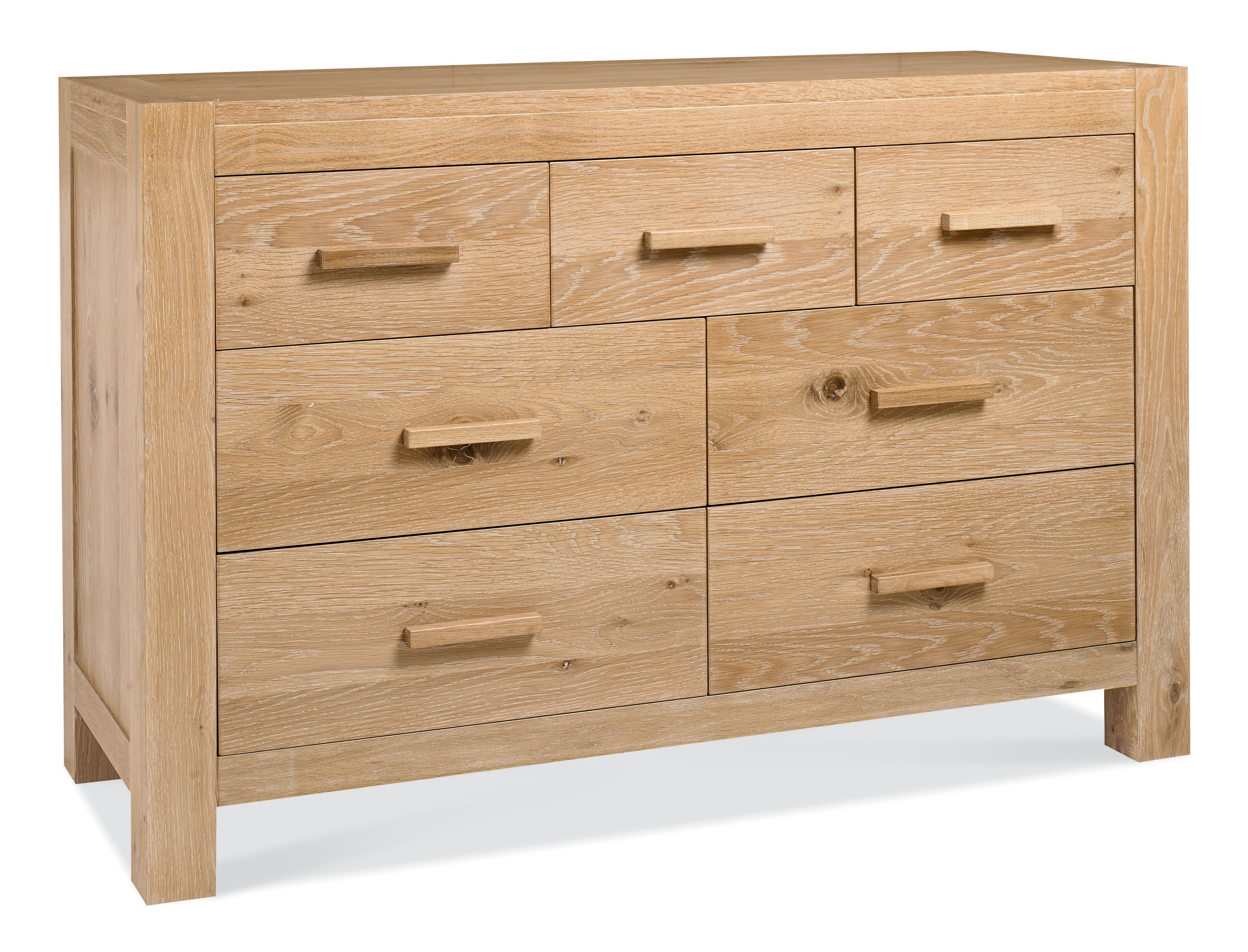 Rennes 4+2 drawer chest