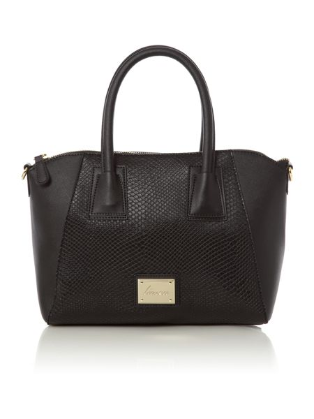 Linea Ella mini bowling bag