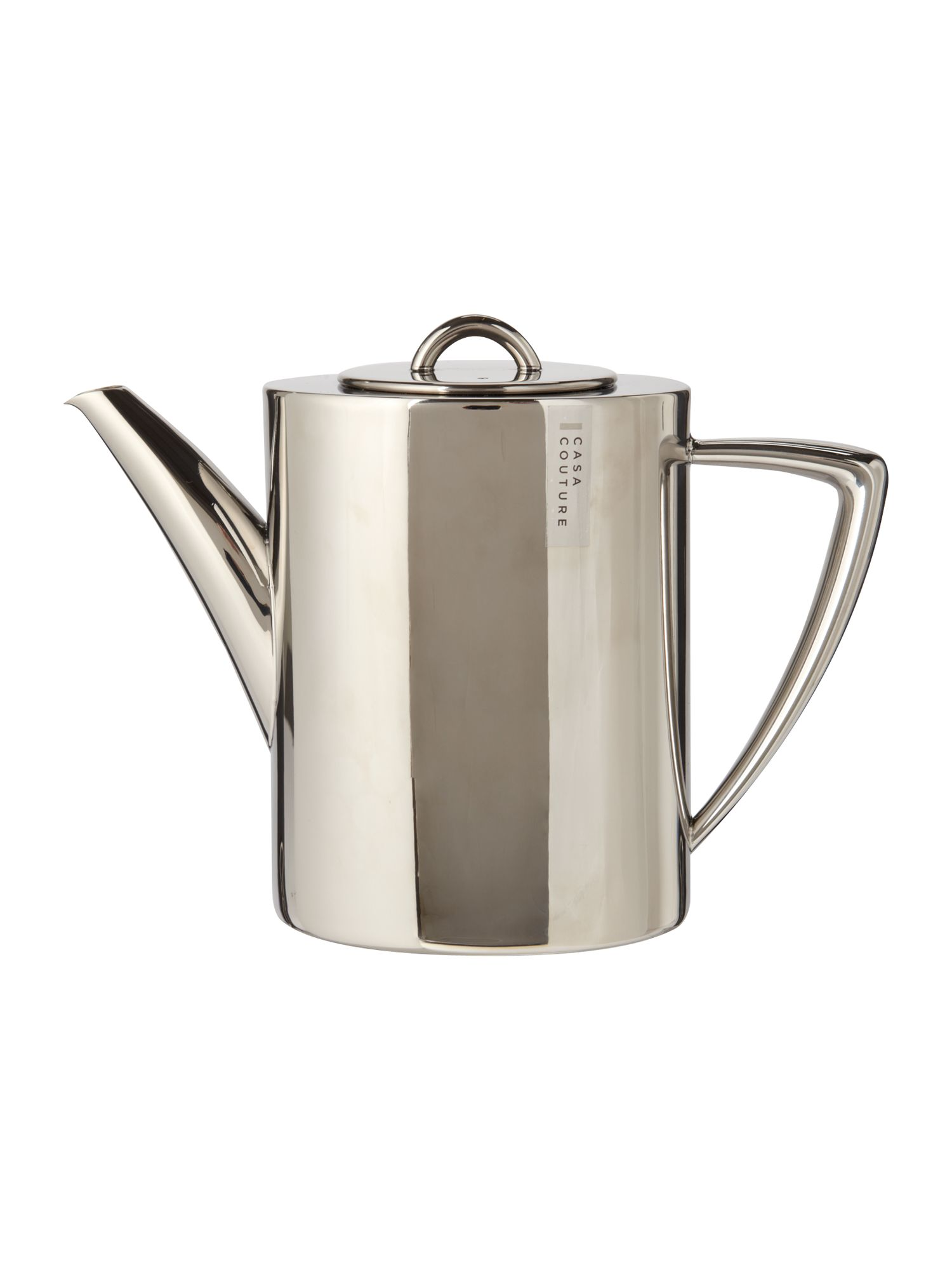 Dorchester metal coffee pot