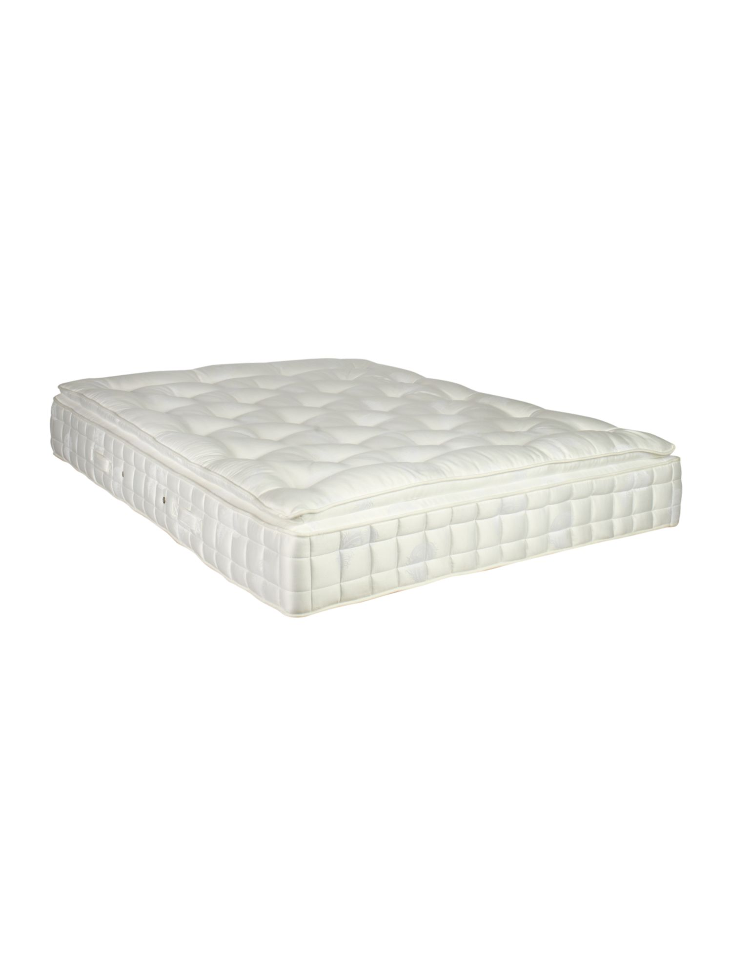 Tenor double mattress