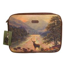 Ted Baker Stag lap top sleeve