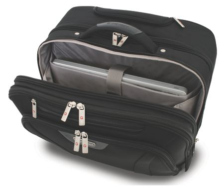 Wenger Premium Mobile Office Case