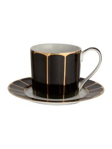 Etienne cup and saucer