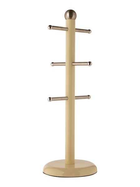 Linea Mug tree, cream
