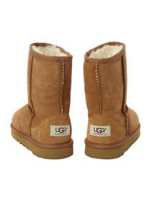 Kid`s classic short boot