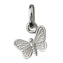Links of London Butterfly Charm