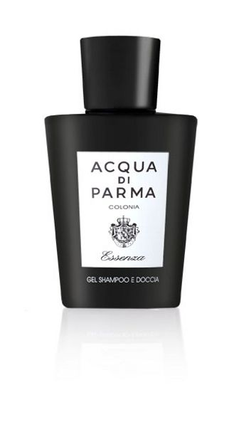 Acqua Di Parma Colonia Essenza Hair & Shower Gel 200ml
