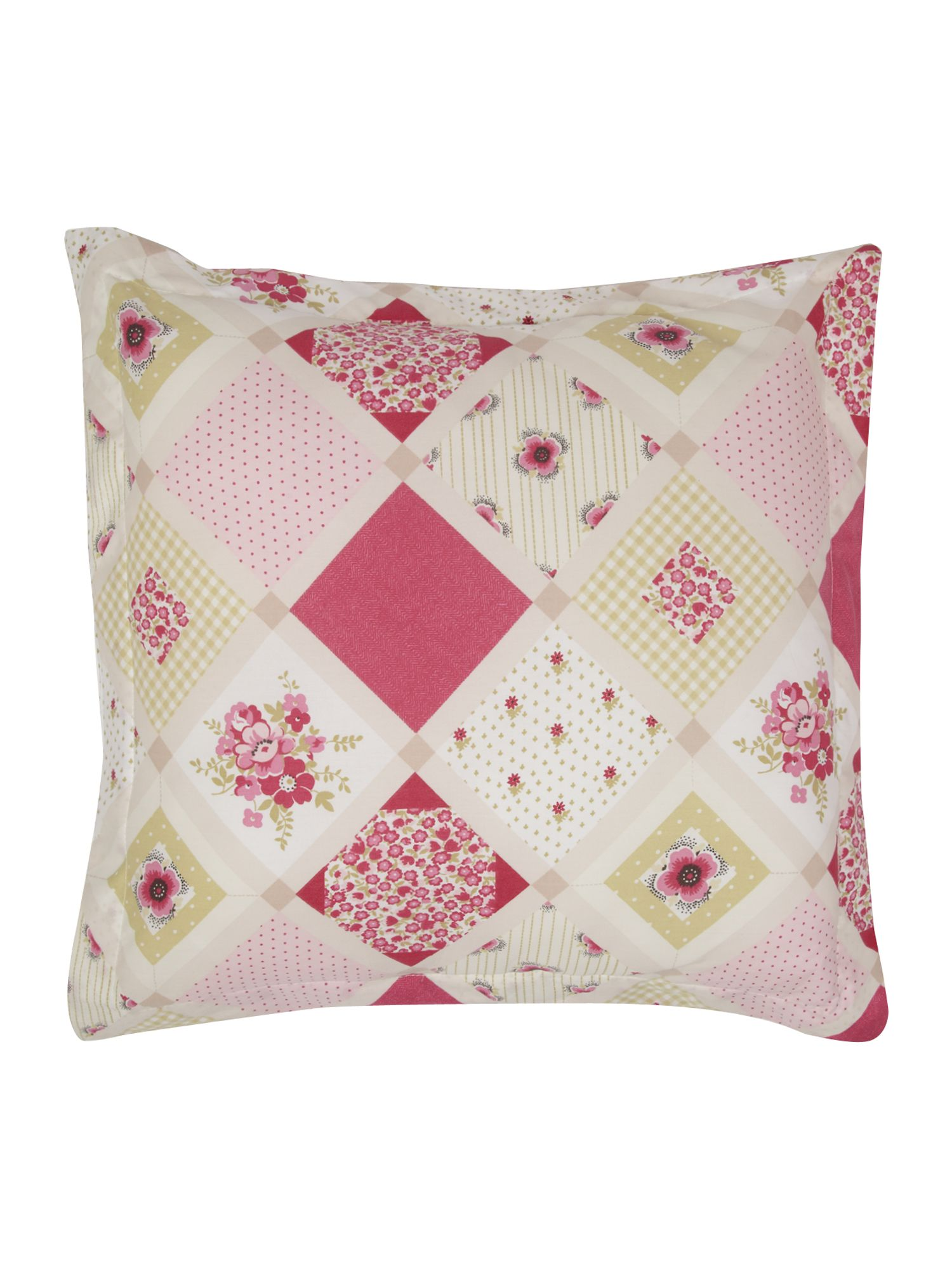 Lottie cushion