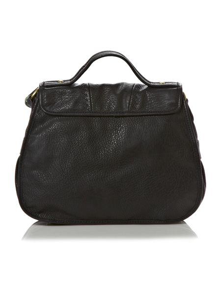 Nica Ashley satchel bag