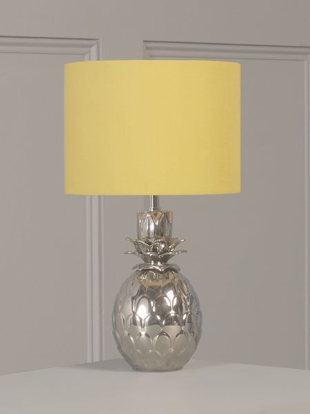 Linea Pineapple table lamp