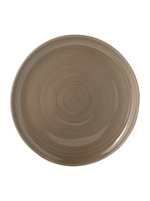 Echo beige side plate
