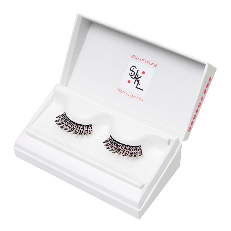 Karl Lagerfeld Premium False Eyelashes