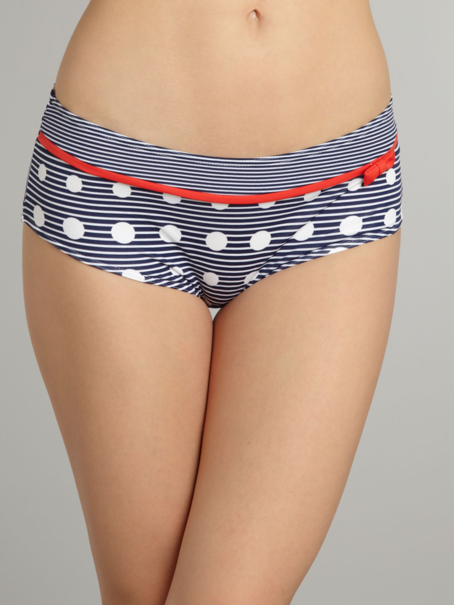 Hello Sailor short brief