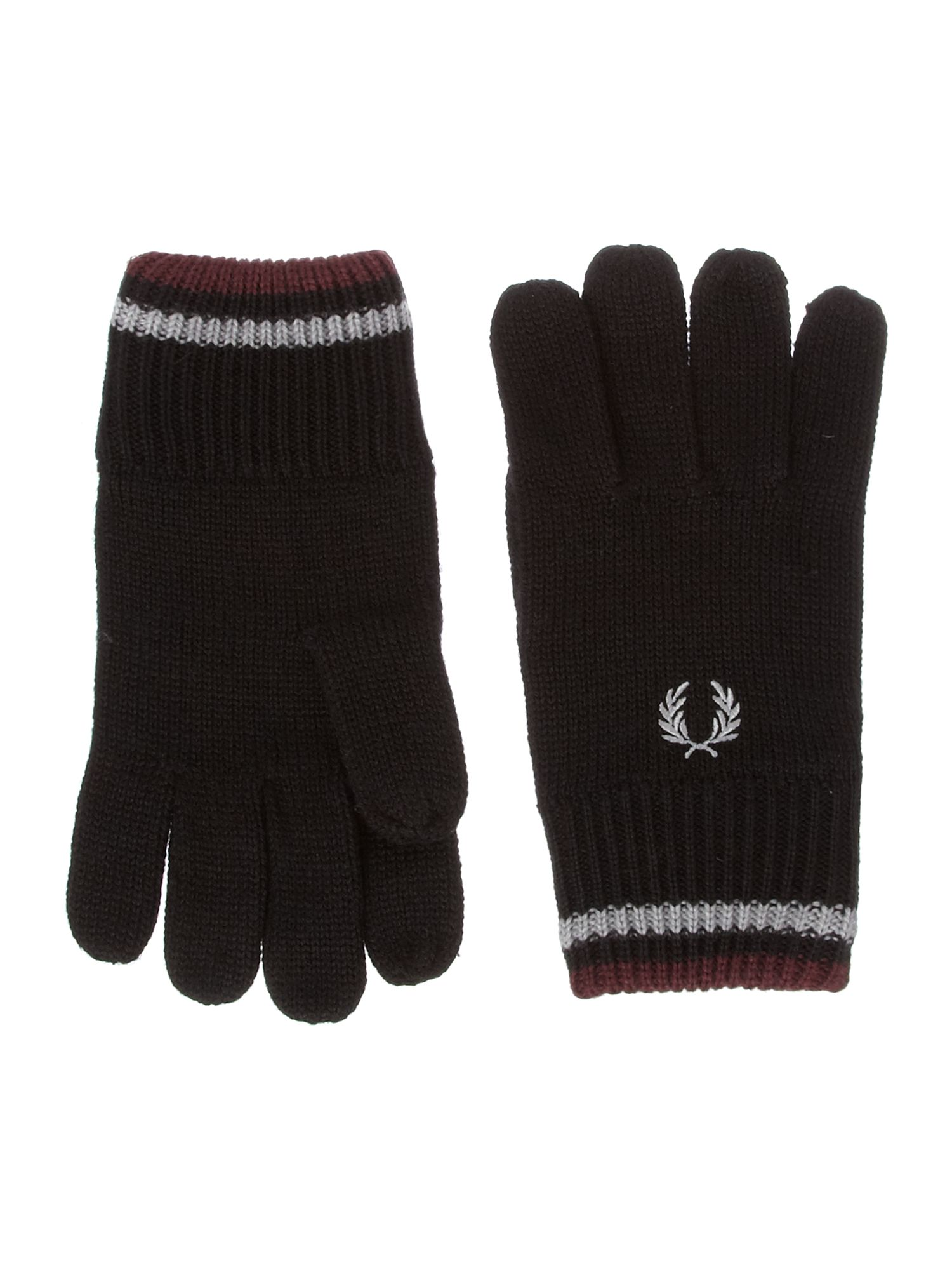 Twin tipped gloves