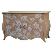 Linea Woodland 2 door chest