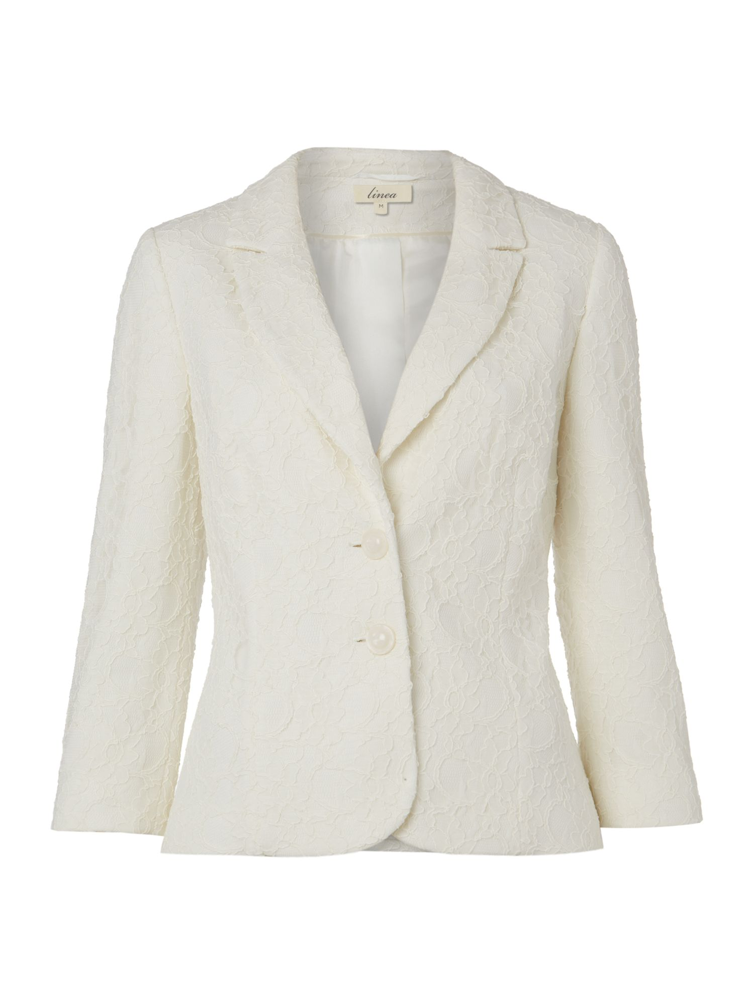 Angela lace jacket