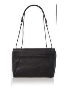 Olivia heart shoulder bag