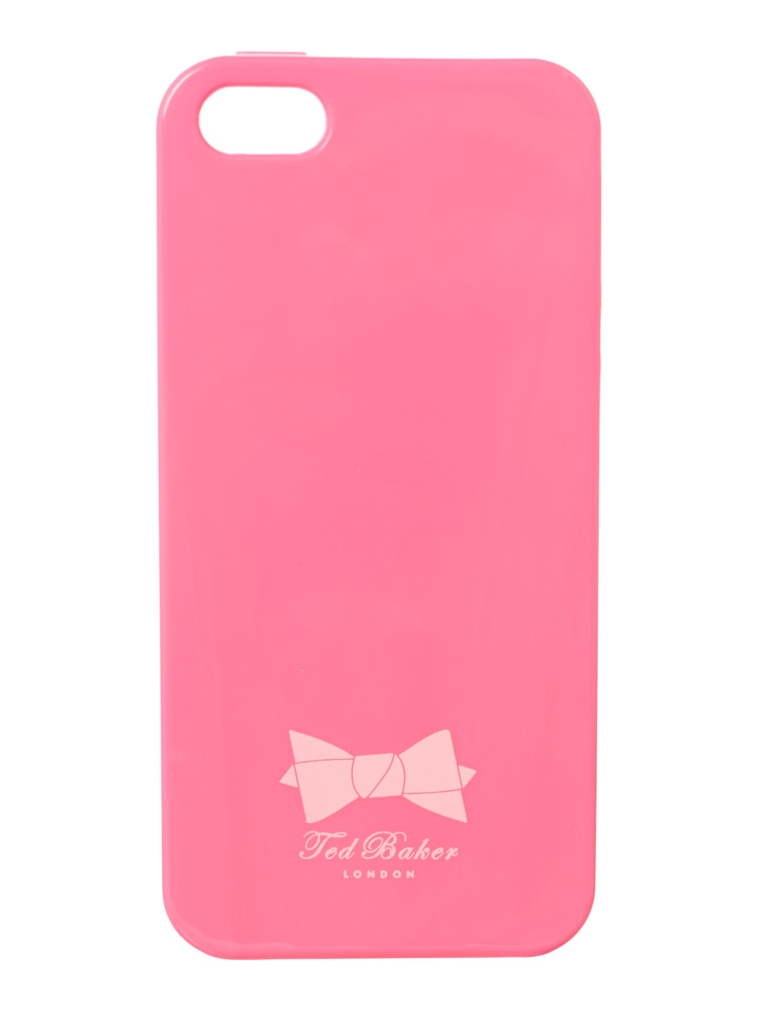 Apolito rubber phone case