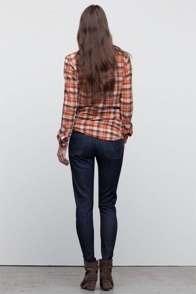 Citizens of Humanity Avedon ultra skinny jeans in Glory