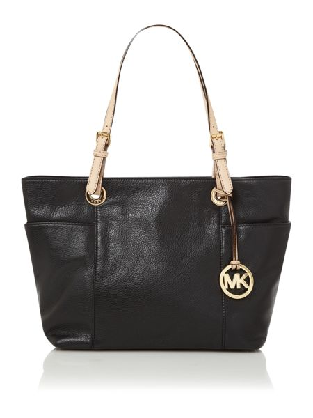 Michael Kors Jet set item tote bag