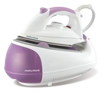 Purple Diamond Steam Generator