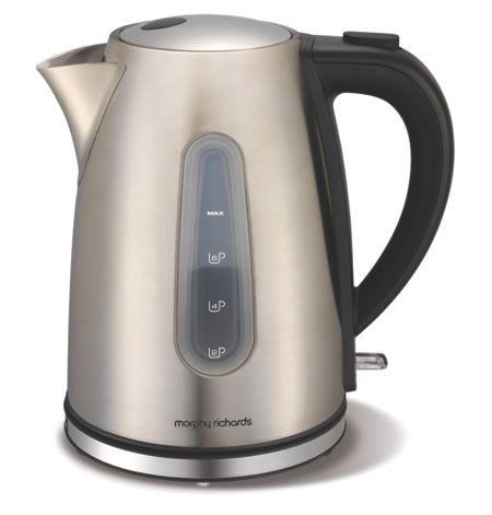 Morphy Richards Accents jug kettle