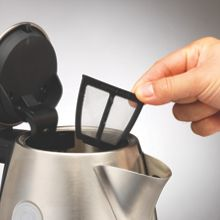 Accents jug kettle