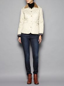 Summer liddesdale quilted jacket