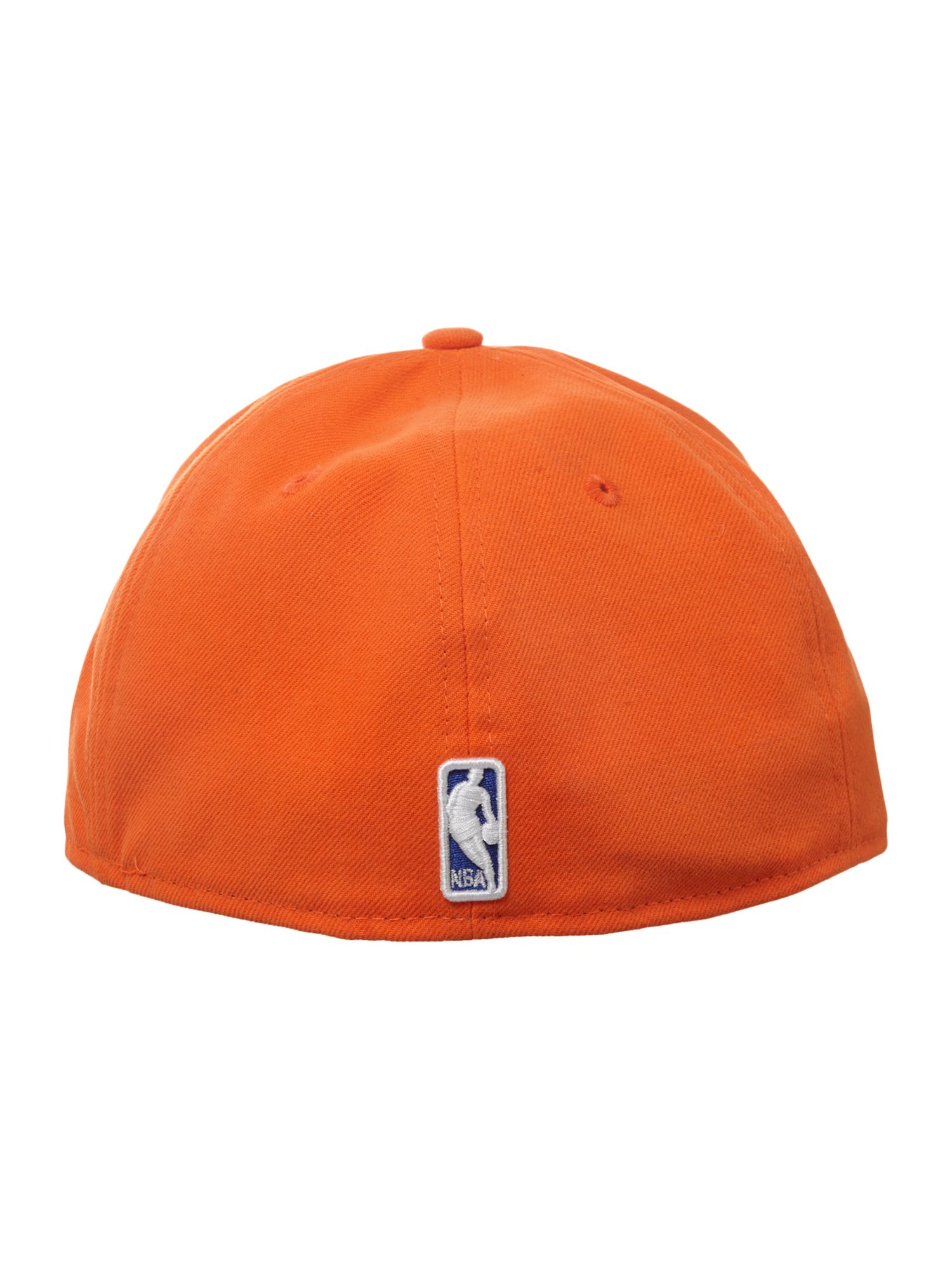 New york knicks 59 fifty fitted cap