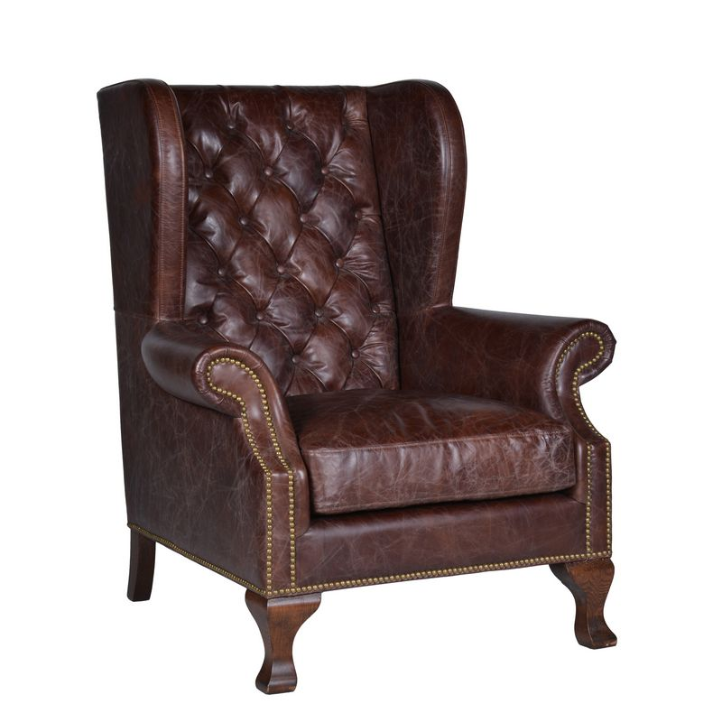Kingston occasional chair