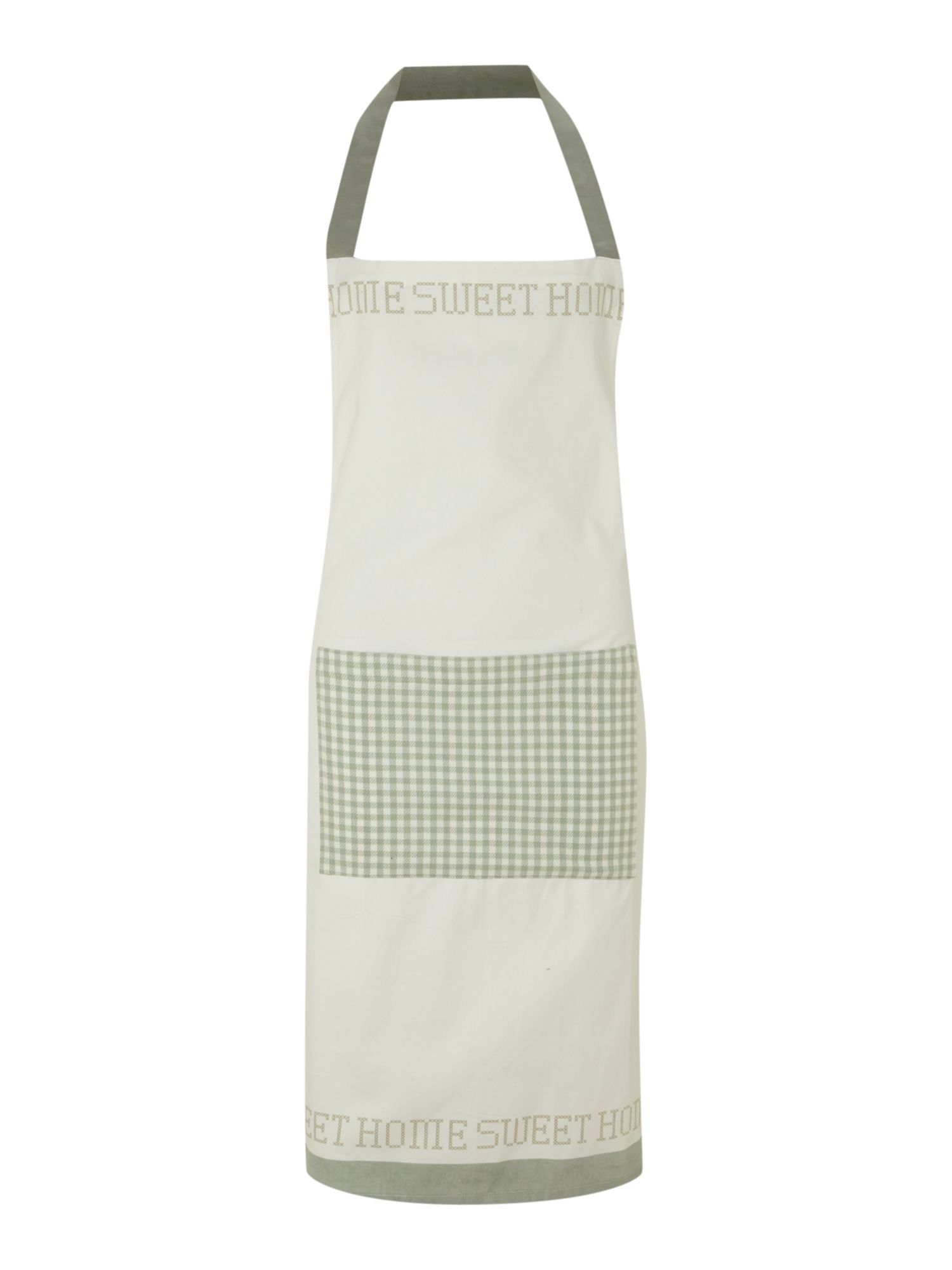Country cottage apron