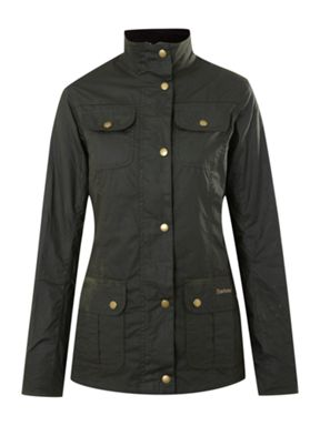 Barbour Utlity Jacket