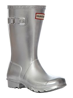 Kid`s Original Metallic Welly
