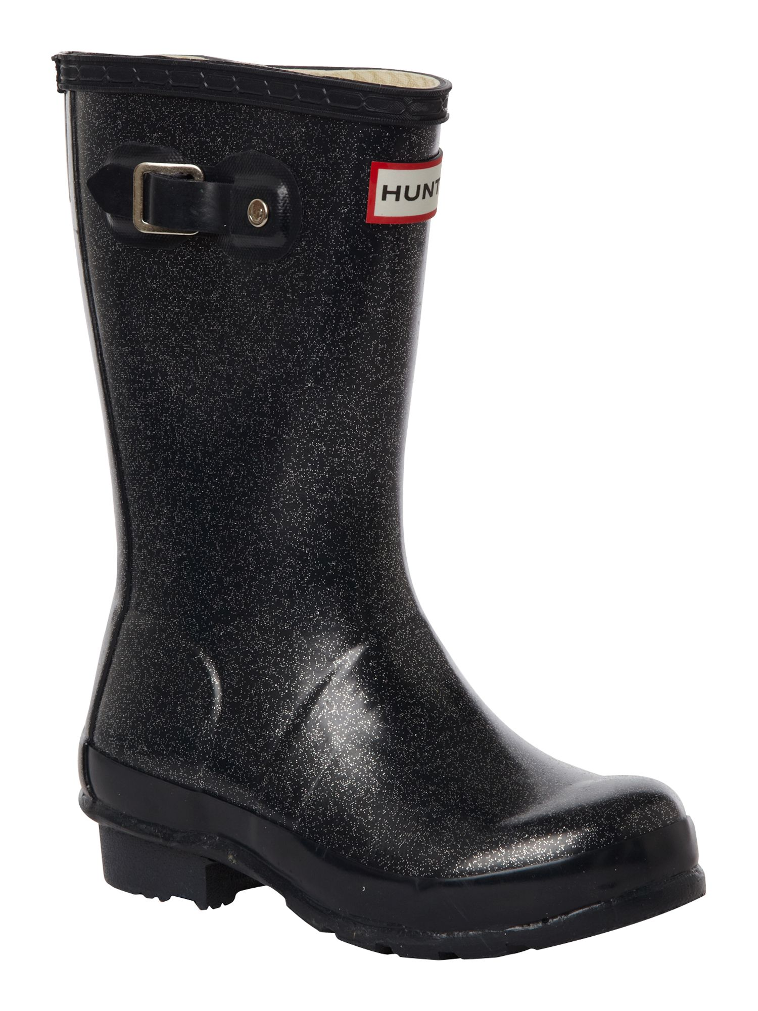 Kid`s Original Glitter Hunter Welly