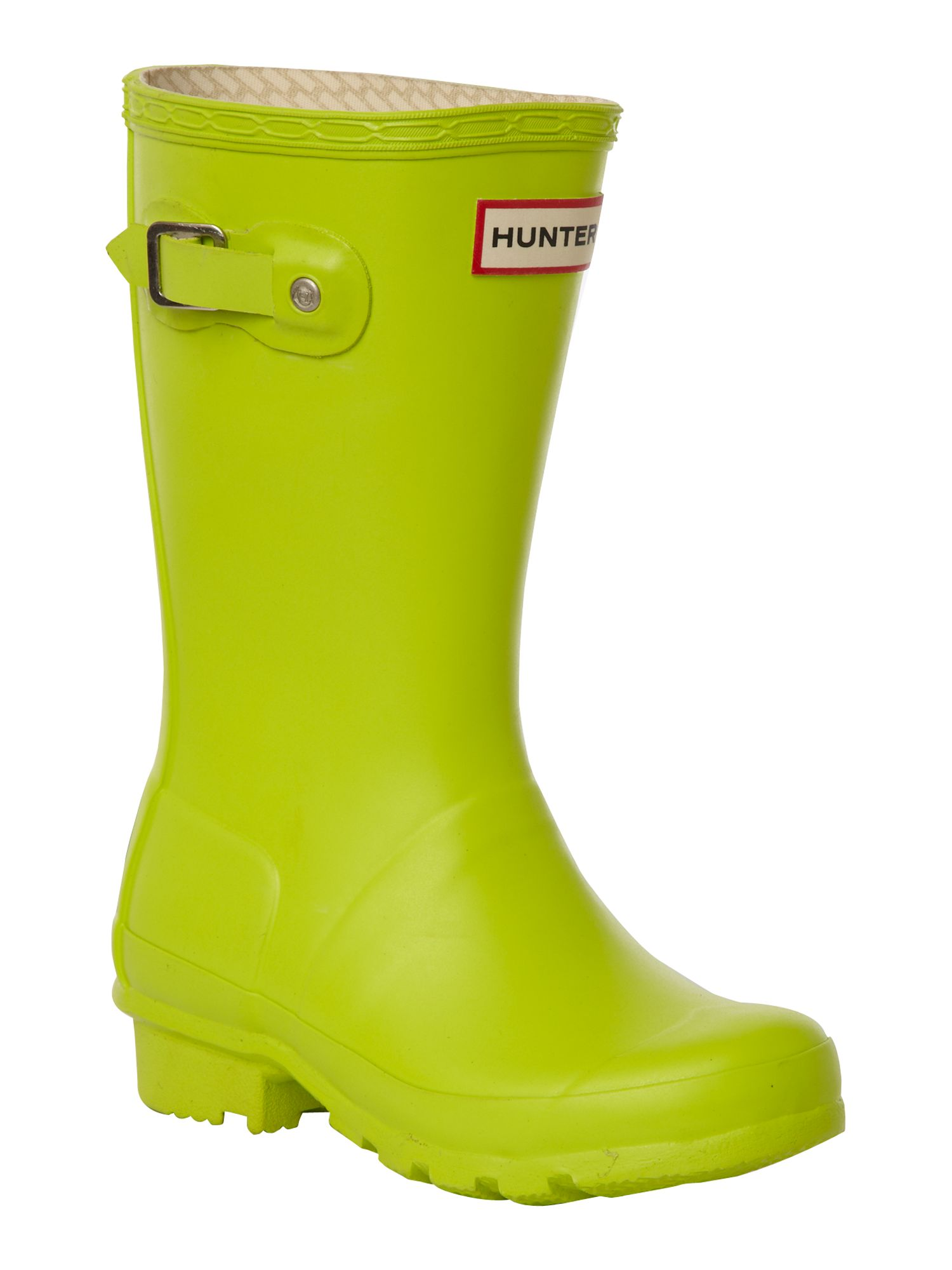 Kid`s Original Glow in the Dark Hunter Welly