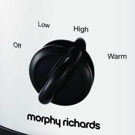 Morphy Richards 6L Slow Cooker