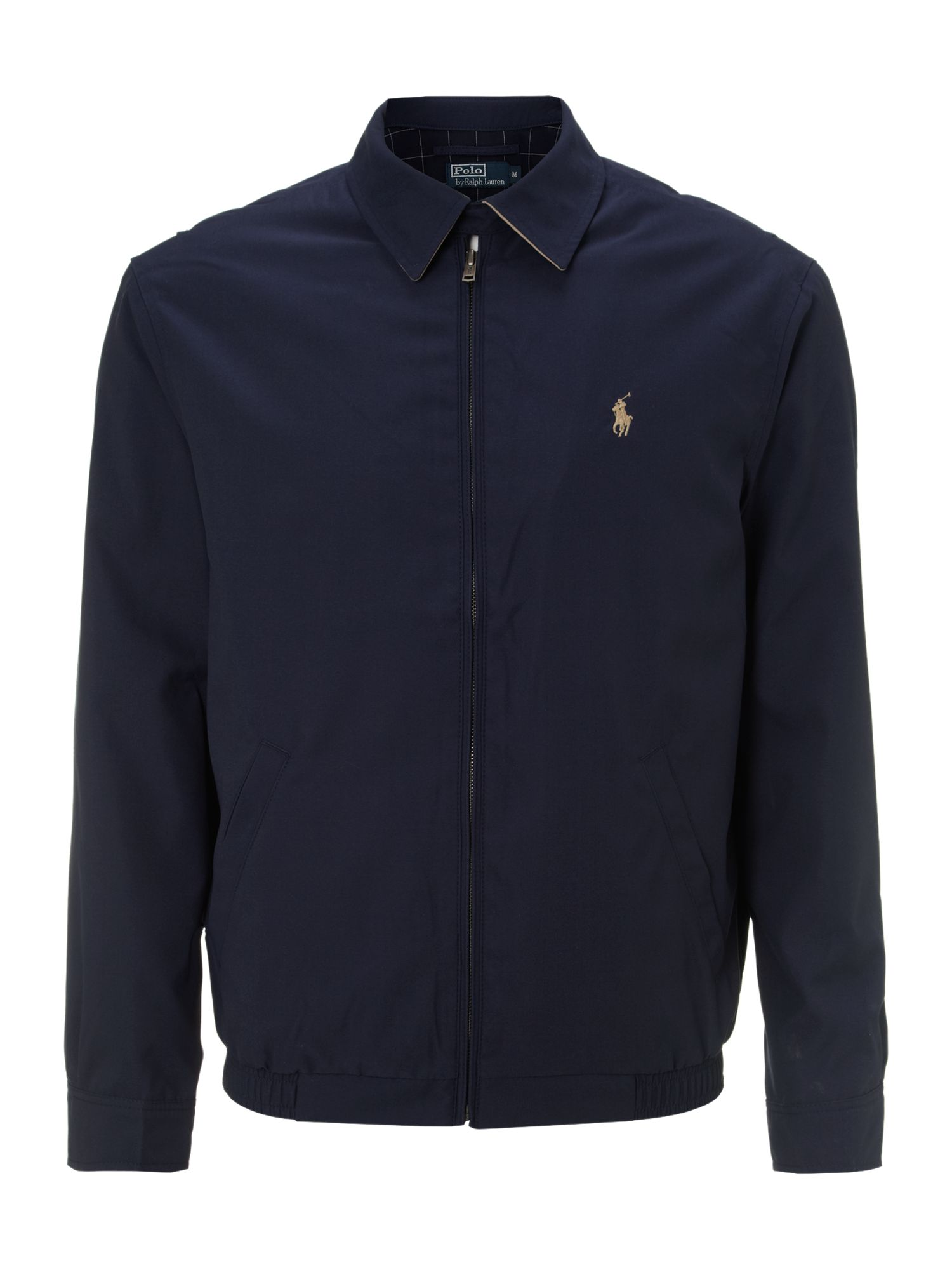 Polo Ralph Lauren Classic windbreaker jacket ...