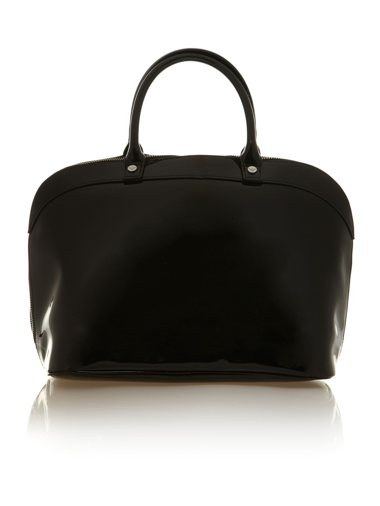 Patent dome bag