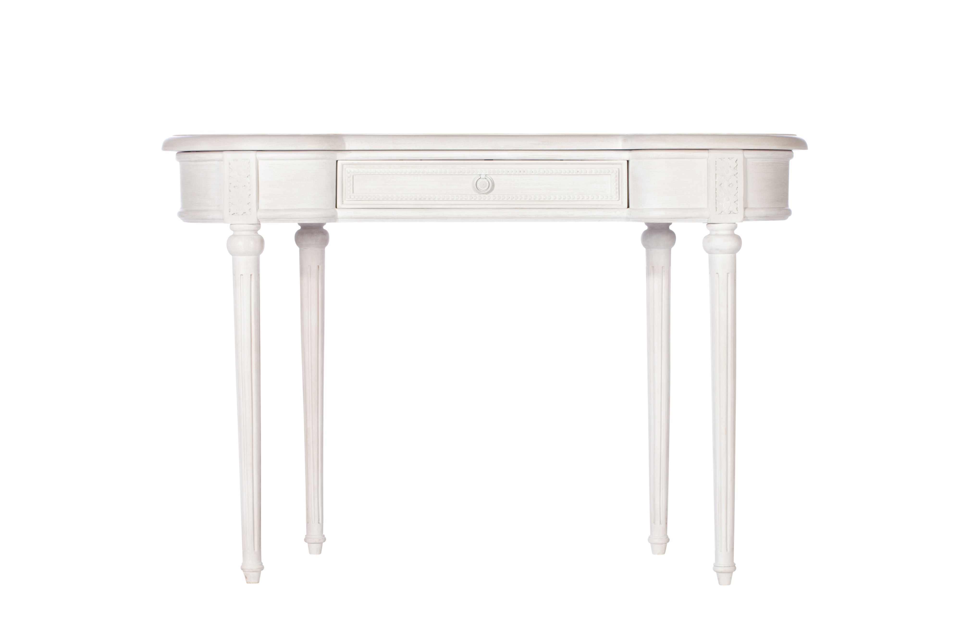 Heather dressing table